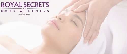 Royal Secrets at Body Wellness - Pampering deals just for you