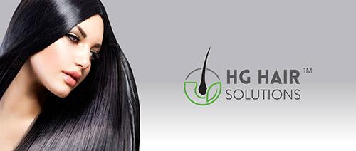 HG Hair Solutions - Hair Detox Treatment @ $38 or Organic Hair Color @ $48