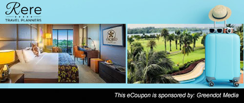 Rere Travel Planners - Renewal Retreat from $420 (twin sharing)