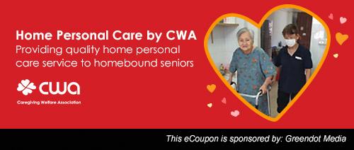 Caregiving Welfare Association - Providing quality home personal care service to homebound seniors