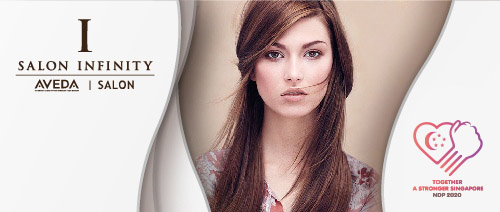 Salon Infinity - Hair Services from $94.16 nett!