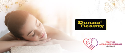 Donna Beauty - $55 for Womb Care Therapy (U.P.: $254.66) + Meridian Body Massage (U.P.: $243.96) and 55% off all Ala Carte services.