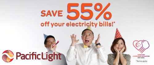 PacificLight Energy - Get up to 55% off your electricity bill!