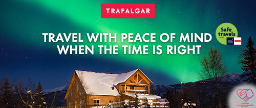 Trafalgar - Your well-being, our priority